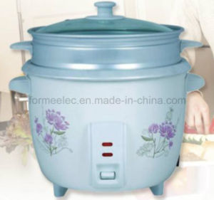 1.5L Automatic Electric Drum Rice Cooker pictures & photos
