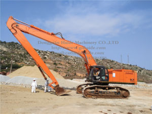 Ce-Approved Hitachi Zx870 21.5m Heavy-Huty Long Reach Boom and Stick on Sale pictures & photos