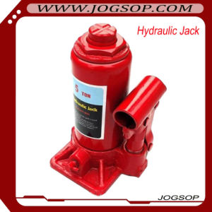 Good Price 5 Ton to 100 Ton Lifting Capacity Bottle Hydraulic Jack pictures & photos