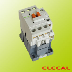 Cjx5 AC Contactors pictures & photos