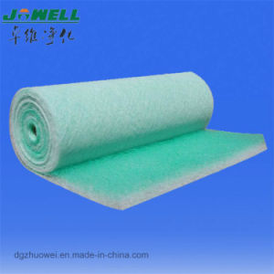 Fiberglass Filter Media Roll for Spraying and Painting Booth pictures & photos