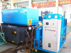 Turbine Oil Cleaning Machine China pictures & photos