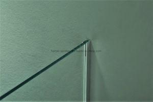 Na-08 Semi-Framed Hinge Open Shower Door pictures & photos