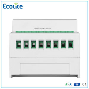 Knx Eib 4 Folds 10A Relay Module pictures & photos