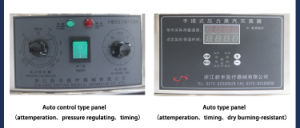 Automatic Pressure Steam Sterilizer Autoclave with Digital Display pictures & photos