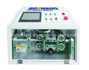 Bzw Automatic Corrugated Tube Cutting Machine pictures & photos