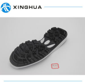 China Best Selling TPR Outsoles (ZW-006) pictures & photos