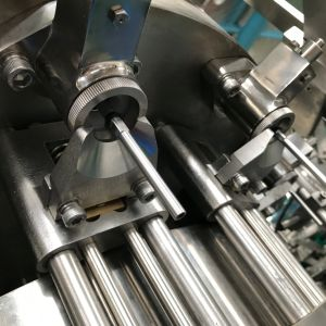 Newest Type Carbonated Drinks Bottling Line pictures & photos