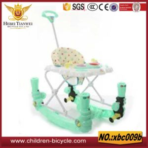 Wholesale Safety with Music Baby Walker pictures & photos