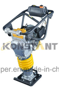 China Railway Maintenance Equipment Gasoline Tamping Rammer pictures & photos