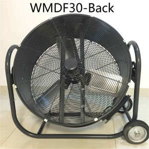 30 Inch Stand Fan Cooling Fan Drum Fan Exhaust Fan for Patio pictures & photos