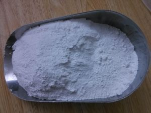High Quality Industrial Breathable Membrane Calcium Carbonate Powder pictures & photos
