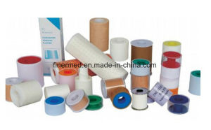 Surgical Zinc Oxide Plaster pictures & photos