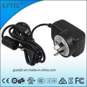 Australia Plug AC/DC Adapter with SAA and Gems pictures & photos