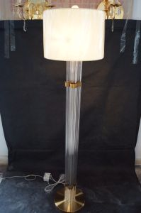 Crystal Modern Design Home Decorative Floor Lamps (KAF6110) pictures & photos