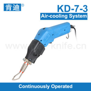 Air-Cooling Hand-Hold Hot Knife Rope Cutter pictures & photos