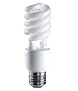 18W/23W Energy Saver Light Bulb with E27/B22 6400/2700k pictures & photos