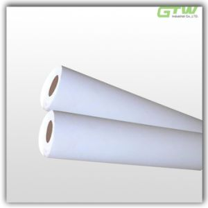 Light-Weight Sublimation Transfer Paper for Industrial Textile Printing 70GSM/75GSM pictures & photos