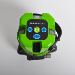 Floor Laser Level pictures & photos