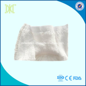 OEM High Quality Panty Style Disposable Adult Pull up Diaper pictures & photos