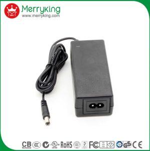 Level VI Desktop Single Output 12V4a Laptop AC Adapter pictures & photos