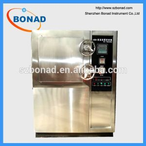 High Temperature Pressure Chamber for Boiling Steaming Test pictures & photos