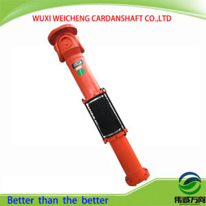 High Performance SWC Cardan Shaft Made to Order pictures & photos
