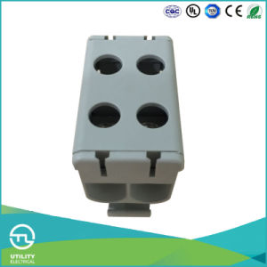 Large Current Al/Cu Terminal Block Jut10-95/2 pictures & photos