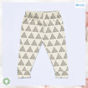Custom Artwork and Size Baby Clothing High Quality Baby Pants pictures & photos