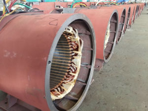 3kVA AC Alternator Generator Alternator Price List pictures & photos