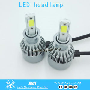 Factory Car LED Head Light of 4200lumens 40W 9005 LED Car Headlight Auto LED Head Lamp Car LED Headlight