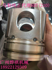 Mahle Cylinder Piston for Isuzu 4jb1 Excavator Engine Made in China Supplier pictures & photos