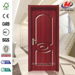 Jhk-007 Custom Interior Doors Wooden Interior Doors Wood Veneer Doors Interior pictures & photos