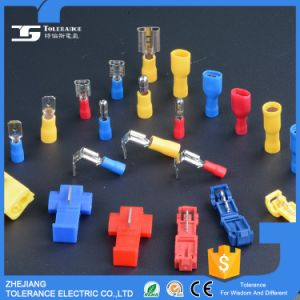 Low MOQ Brass Fdfd Cable Terminals