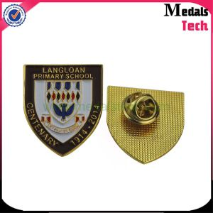 Blank Lapel Pins Cheap/ Masonic Lapel Pins pictures & photos