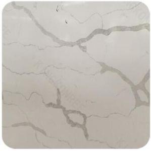 Scratch Resistant Engineered Stone Calacata Quartz Slab pictures & photos