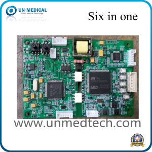 Six Parameters Board for Patient Monitor pictures & photos