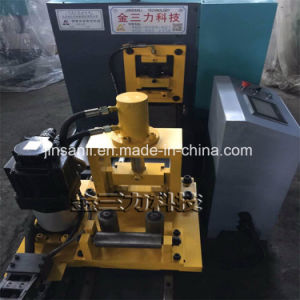 Shanghai Jsl Rebar Cutting Machine Unit Full Automatic pictures & photos