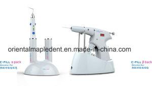 Endodontic Equipment Wireless Cordless Obturation System (gun+pen) pictures & photos