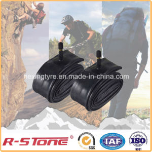 Hot Selling Factory MTB Bicycle Tyre Sizes Rubber Design Bicycle Inner Tube pictures & photos