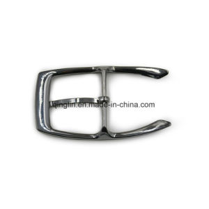 Customized Metal Buckle for Leather Belt pictures & photos