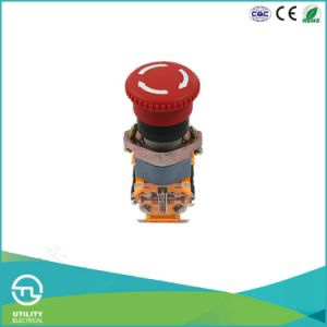 La110-A1-01z Emergency Push Button Bluetooth Switch pictures & photos