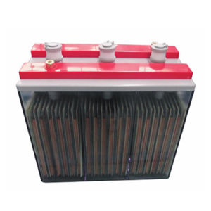 Deep Cycle 6V 250ah Tubular Plate Opzs Battery
