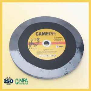 Safe Cutting Wheel with 14 Inch Diameter pictures & photos
