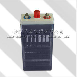 Industrial Rechargeable Battery Gnz50 for Substation pictures & photos
