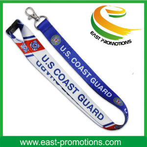 Wholesale Custom Polyester Lanyard for Sale pictures & photos