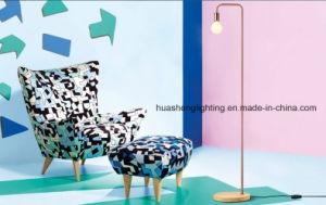 Popular Modern Simple Floor Lamp/Hot-Sellling Floor Lamp pictures & photos