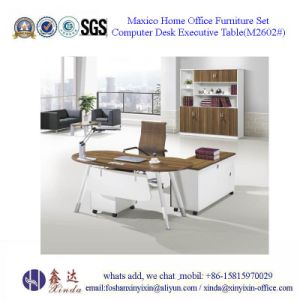 Modern Office Furniture Executive Office Desk with L-Shape (M2613#) pictures & photos