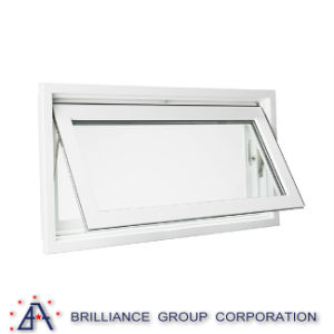 Small Aluminum Toilet Awning Window pictures & photos
