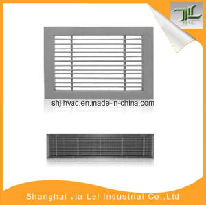 Aluminum Linear Bar Grille HVAC Air Grille Ceiling Diffuser Conditioning pictures & photos